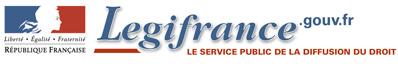 site-de-legifrance